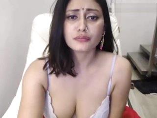 Hot bengali girl masturbating and grousing HD